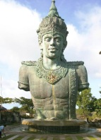 Seni Rupa Murni Nusantara dan Mancanegara